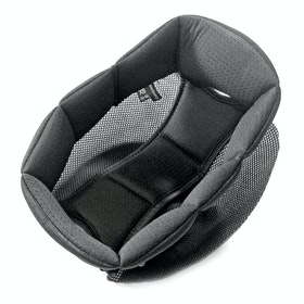 Gatehouse Conquest Padded Hat Liner - Black
