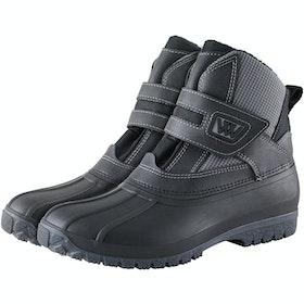 Yard Boots Dziecięce Woof Wear Short - Black