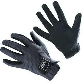 Competition Glove Woof Wear Event - Black