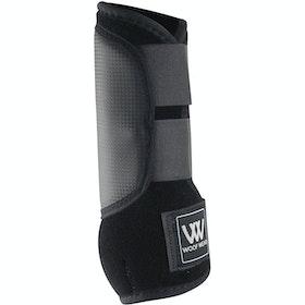 Woof Wear Neoprene Cross Country Boot - Black