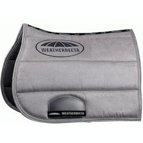Weatherbeeta Elite All Purpose Saddlepads - Grey