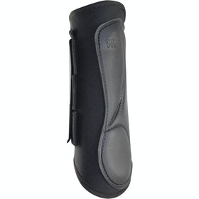 Woof Wear Hind Event Boots - Black