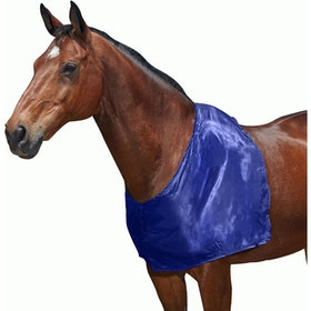 Weatherbeeta Satin Shoulder Guard - Navy