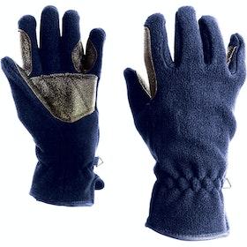 Dublin Polar Fleece Yard Gloves - Navy