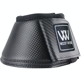 Woof Wear Pro Over Reach Boots - Black