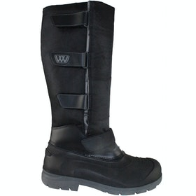 Yard Boots Dziecięce Woof Wear Long - Black