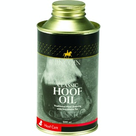 Lincoln Classic Hoof Oil - Clear