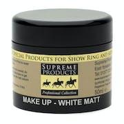 Preparação para Espetáculos Supreme Products Matt Make Up