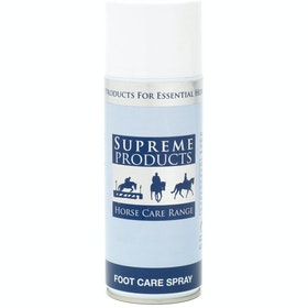 Supreme Products Foot Care Spray Hoof Care - Clear