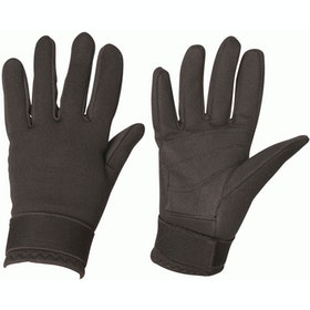 Dublin Everyday Neoprene Yard Glove - Black