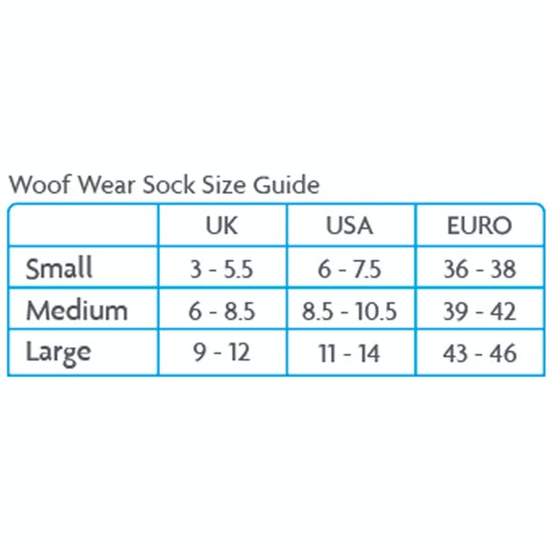 Woof Wear Winter Socks