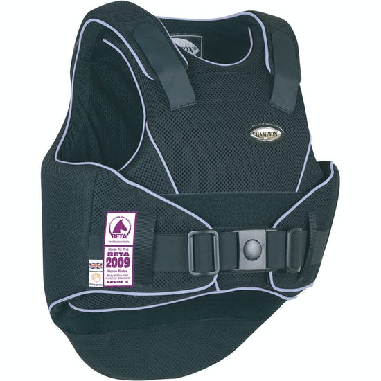 Gilet de protection Champion Flexair Body Protector