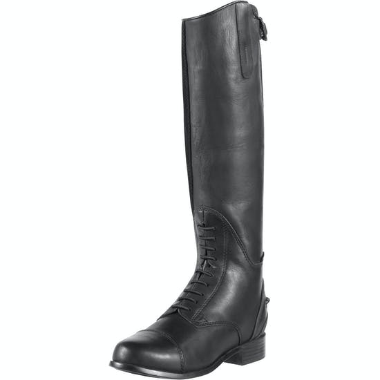 Ariat Junior Bromont H20 Tall Non-Insulated Long Riding Boots