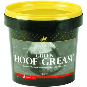 Lincoln Green Hoof Grease Huföl - Clear