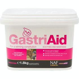 NAF GastriAid 1.8kg Verdauungsmittel - Clear