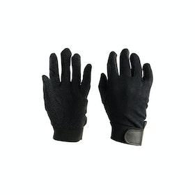 Dublin Track Ladies Gloves - Black