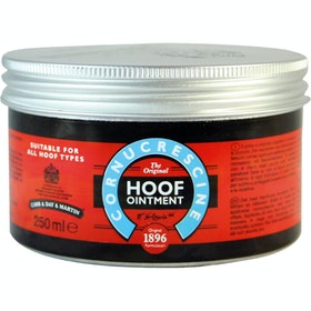 Carr Day and Martin Cornucrescine Original Hoof Ointment Huföl - Clear