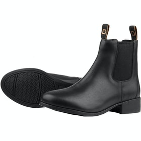 Dublin Foundation Jodhpur Boots - Black