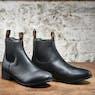 Dublin Foundation Jodhpur Riding Boots