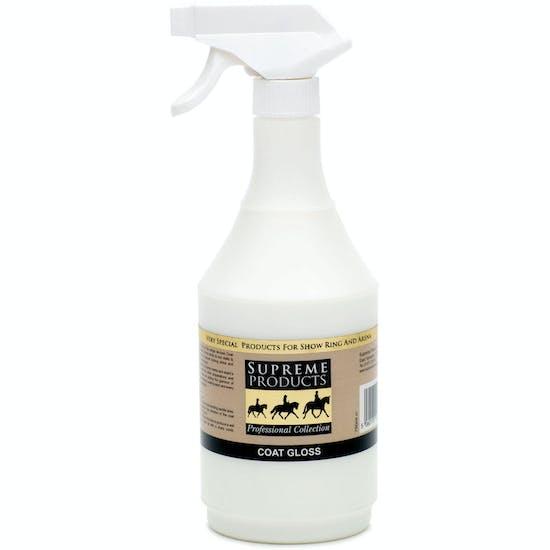 Supreme Products Coat Gloss Fellpflege