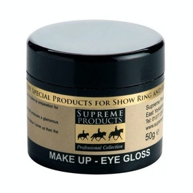 Supreme Products Eye Gloss Show Preparation - Black