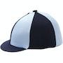 Navy Pale Blue