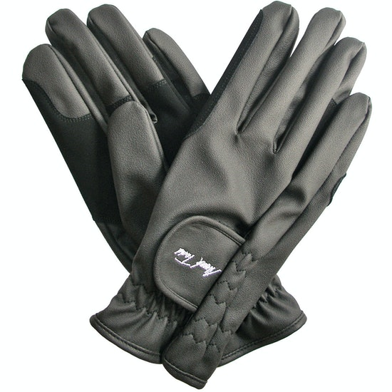 Mark Todd Synthetic Everyday Riding Glove