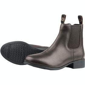 Dublin Foundation Jodhpur Boots - Brown