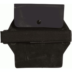 Roma Plastic Medical Arm Band - Black