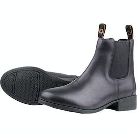 Dublin Foundation Kids Jodhpur Boots - Black