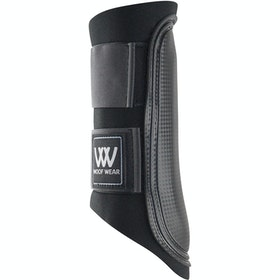 Woof Wear Club Brushing Boot - Black