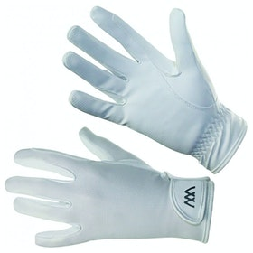 Woof Wear Connect Gloves - White