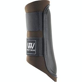 Woof Wear Club Gamasche - Chocolate Black