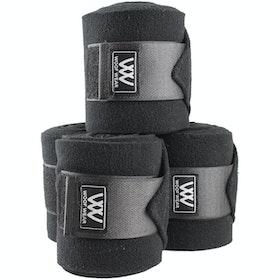 Woof Wear Polo Bandage - Black