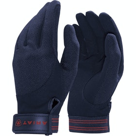 Ariat Tek Grip Gloves - Navy