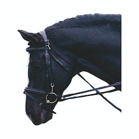 Kincade Leather Chambon - Black