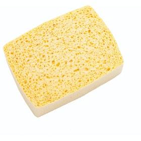 Lincoln High Quality Sponge - Yellow