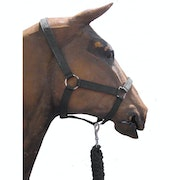 Roma Set of Headcollar and Leadropes