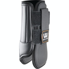 Woof Wear Smart Front Event Boots - Black