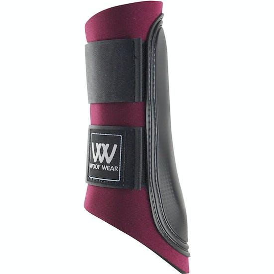 Woof Wear Club Brushing Boot