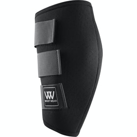 Woof Wear Neoprene Hock Boots - Black