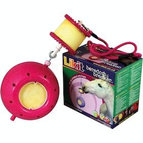 Likit Boredom Breaker Stable Toy - Glitter Pink