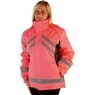 Hy Viz Waterproof Riding Reflektierende Jacke