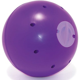 Likit Snack A Ball Staldlegetøj - Purple