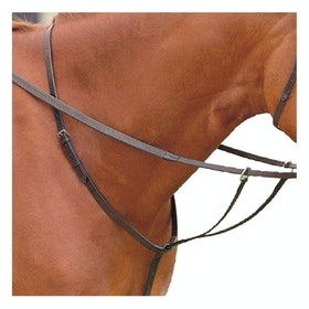 Kincade Running Martingales - Brown