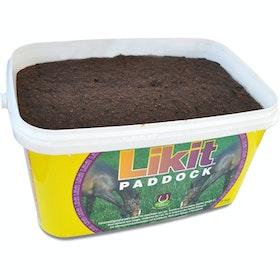 Likit Paddock , Slag - Clear