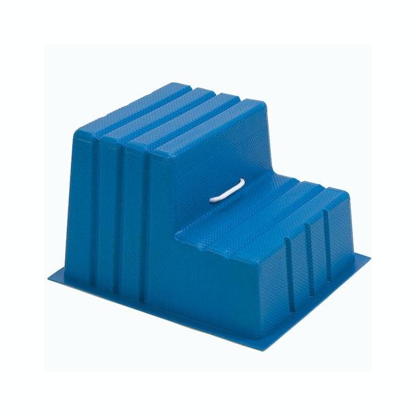 Stubbs Mountie Plastic Mounting Block