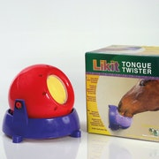 Likit Tongue Twister Stallspielzeug