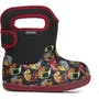 Kiddy Cars Black Multi
