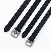 Hy High Quality Stirrup Leathers